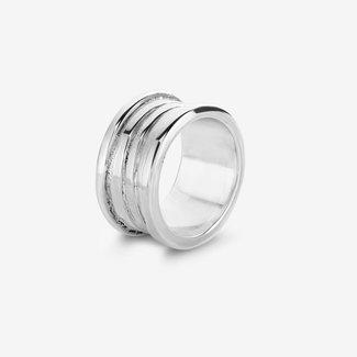 Rebel & Rose Sterling Silver Rings - Ring Juno