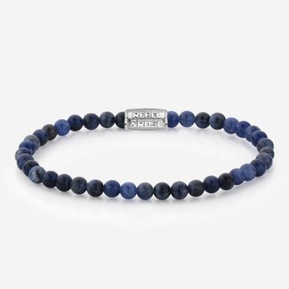 Rebel & Rose Stones Only - Midnight Blue - 4mm