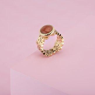 Melano Jewelry Vivid You Are Fabulous Ring Set