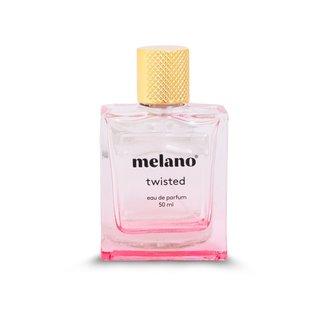 Melano Jewelry Twisted Eau de Parfum 50ml