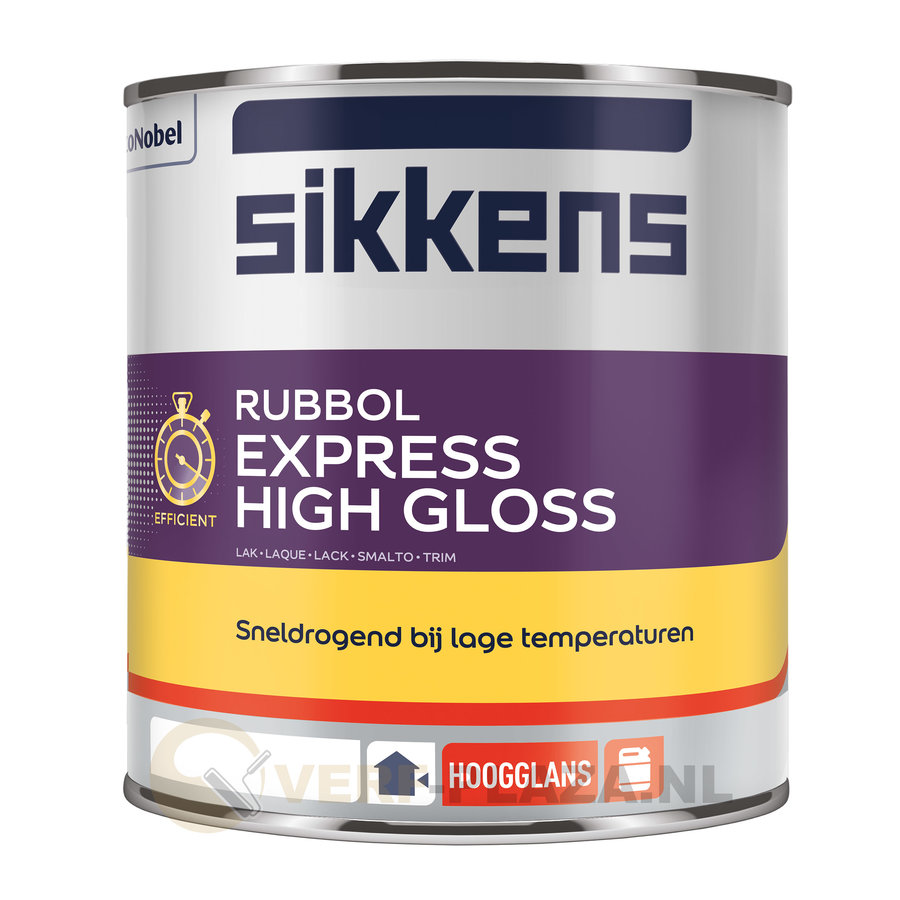 Sikkens Rubbol Express High Gloss-1
