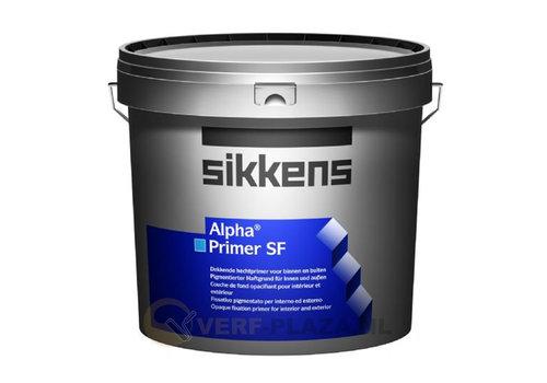 Sikkens Alpha Primer SF