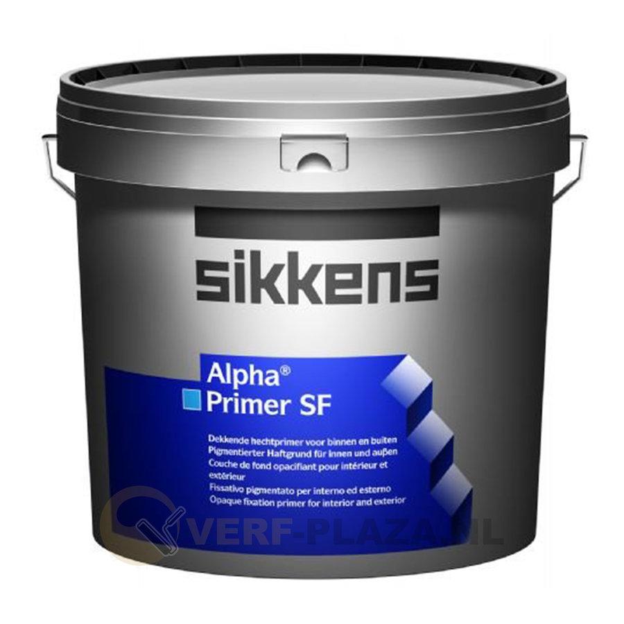 Sikkens Alpha Primer SF-1