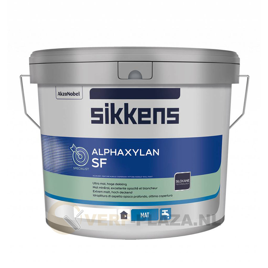 Sikkens Alphaxylan SF-1