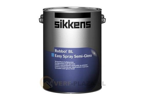 Sikkens Rubbol BL Easy Spray Semi-Gloss