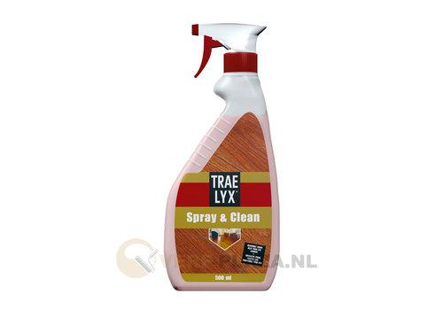 Trae Lyx Spray & Clean