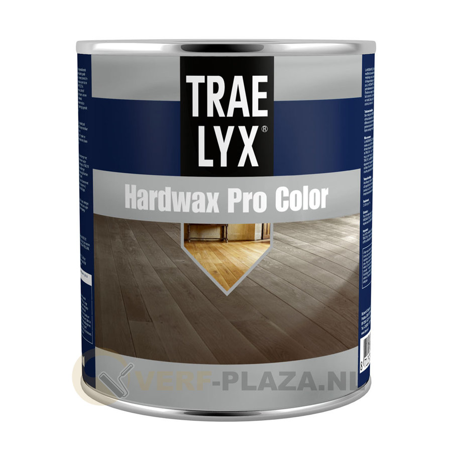 Trae Lyx Hardwax Pro Color-1