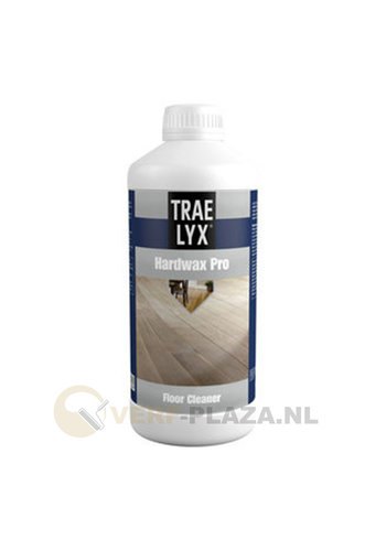 Trae Lyx Hardwax Pro Floor Cleaner