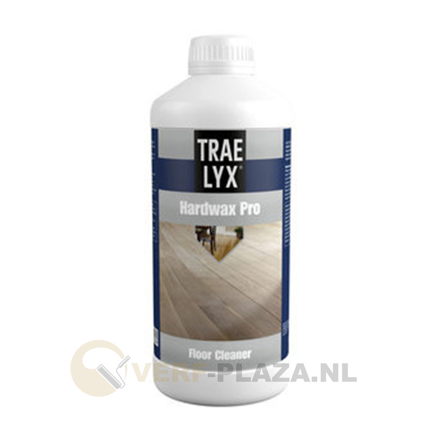Trae Lyx Hardwax Pro Floor Cleaner-1