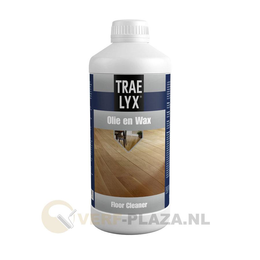 Trae Lyx Olie en Wax Floor Cleaner-1