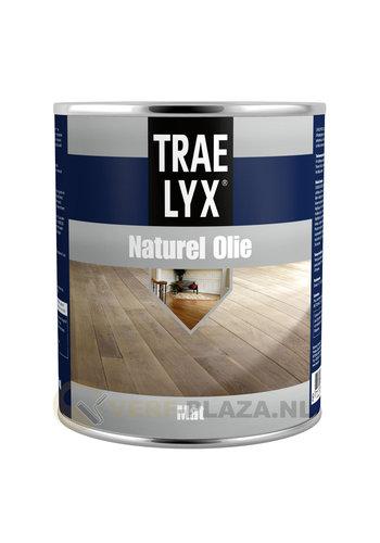 Trae Lyx Naturel Olie