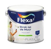 Flexa Flexa Strak op de muur