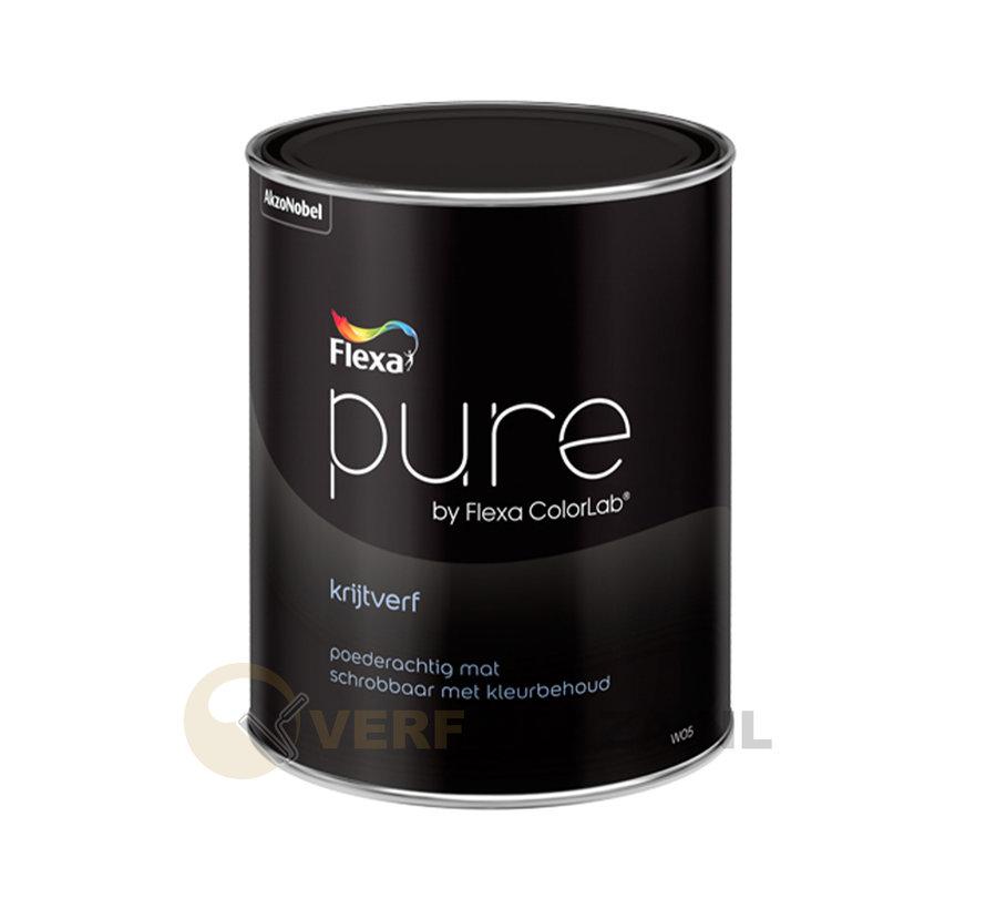 Flexa Pure Krijtverf (Kalkmat)