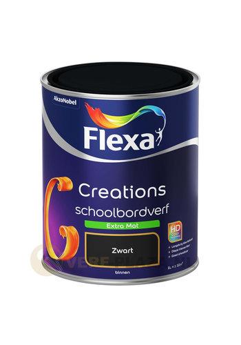 Flexa Creations Schoolbordverf Extra Mat