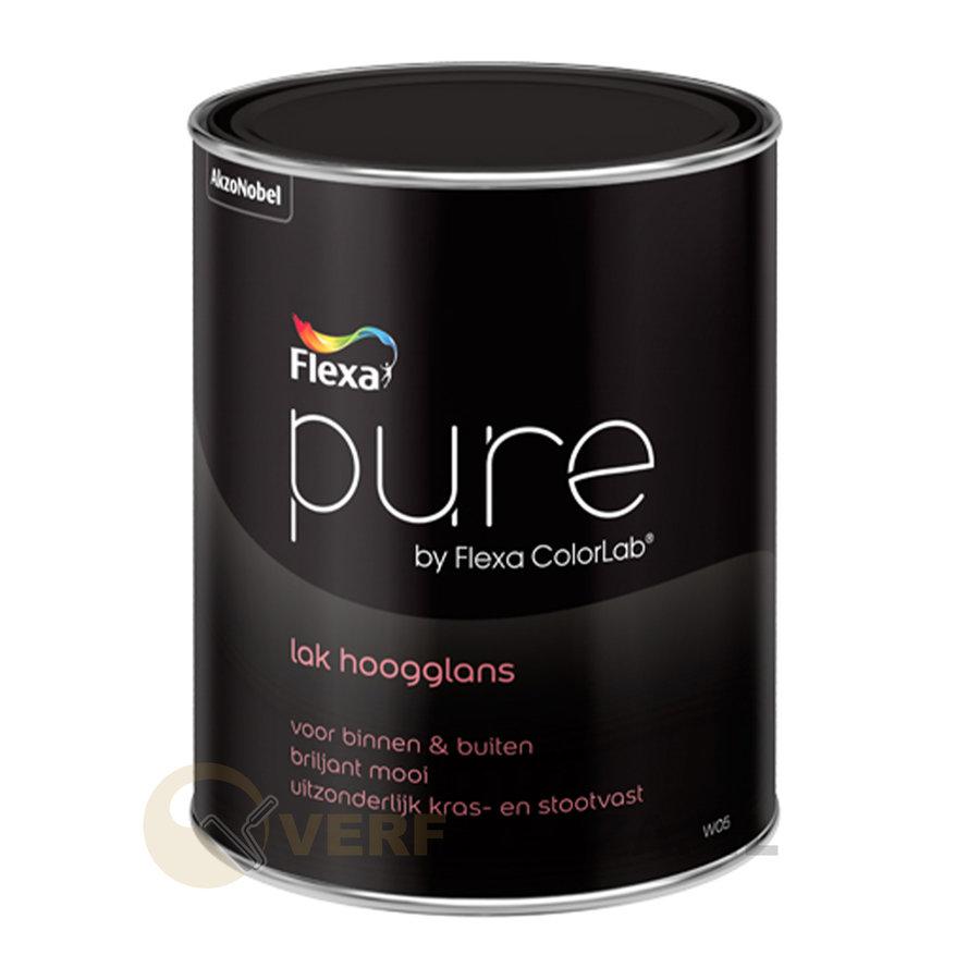 Flexa Pure Lak Hoogglans-1