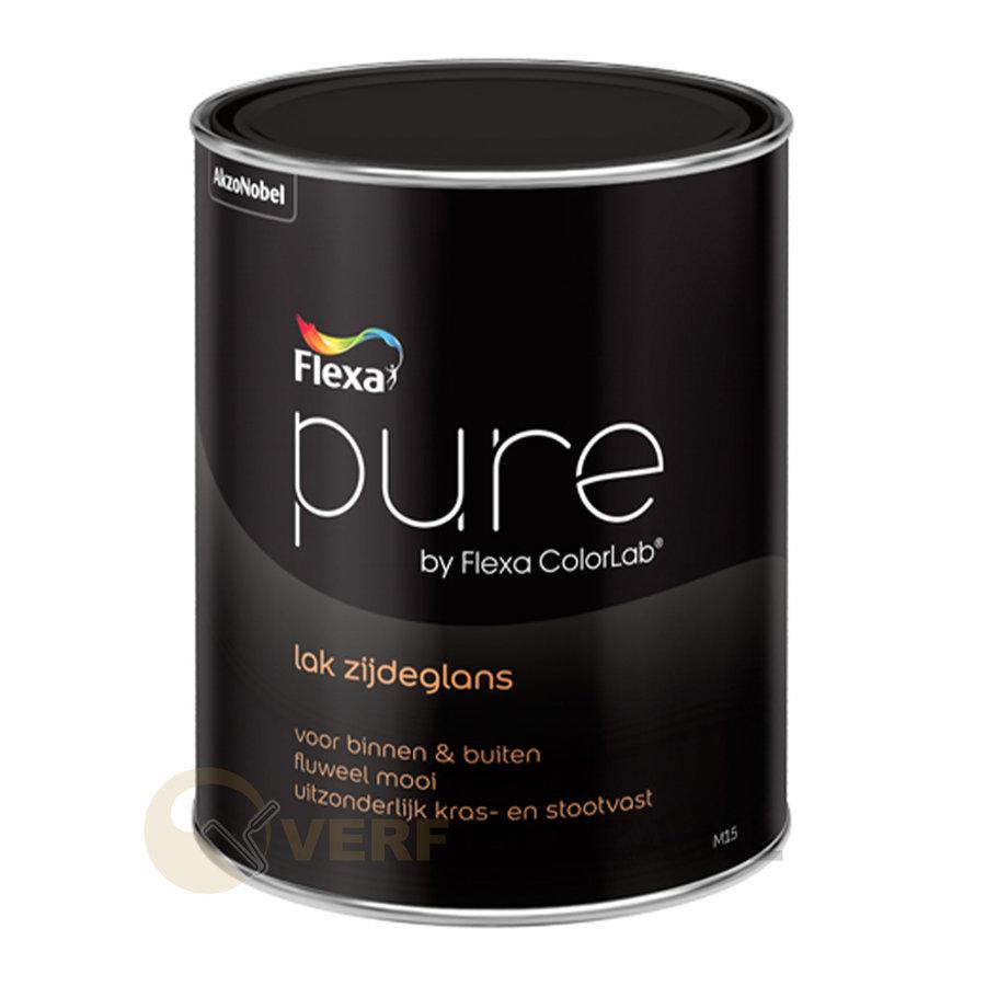 Flexa Pure Lak Zijdeglans-1