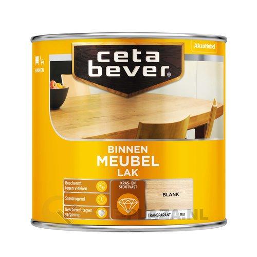 CetaBever Meubellak