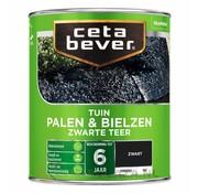 CetaBever CetaBever Palen & Bielzen Zwarte Teer