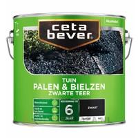 thumb-CetaBever Palen & Bielzen Zwarte Teer-1