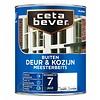 CetaBever CetaBever Meesterbeits Deur & Kozijn Dekkend  - Mengkleur - 1 l