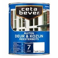 CetaBever Meesterbeits Deur & Kozijn Dekkend  - Mengkleur - 1 l