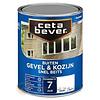 CetaBever CetaBever Dekkend Snelbeits Gevel & Kozijn - Mengkleur - 1 l