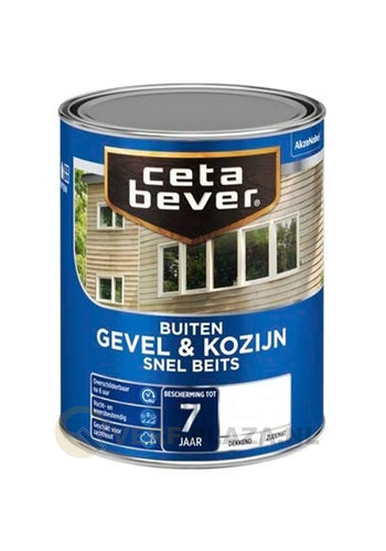 Hedendaags Cetabever - Verf-plaza.nl SS-85