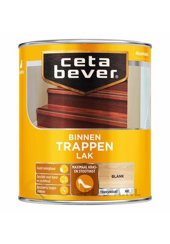 CetaBever Transparant Trappenlak