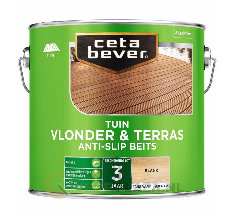 CetaBever Vlonder & Terras Beits Antislip