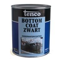 thumb-Tenco Bottomcoat - Zwart-1