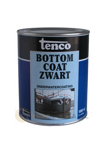 Tenco Bottomcoat