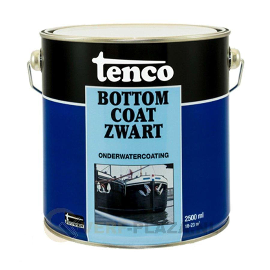 Tenco Bottomcoat - Zwart-2