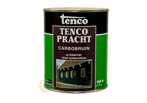 Tenco Tencopracht Carbobruin