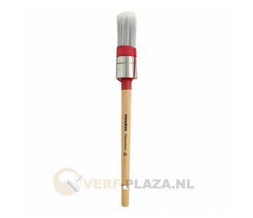 Anza Anza Serie 7020 Kwast Titanium Mix Rond - Alkyd