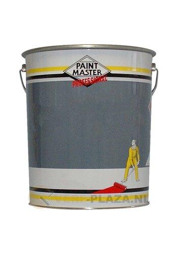 Paintmaster Black Bitumen (Zwarte Teer)