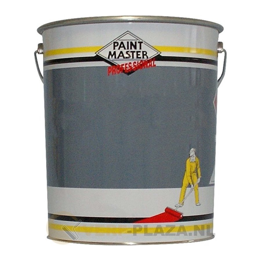 Paintmaster Black Bitumen (Zwarte Teer)-1