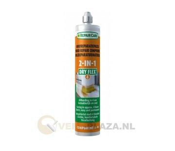 Repair Care Repair Care Dry Flex 4 reparatiepasta (2-in-1)