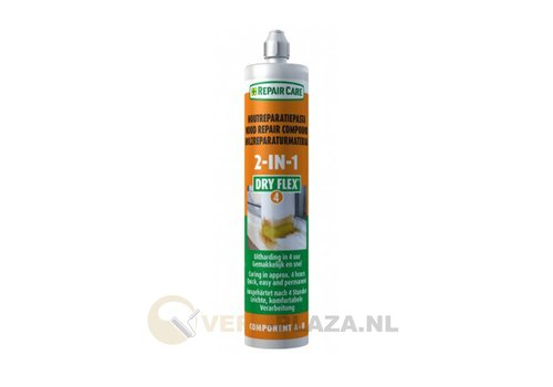 Repair Care Dry Flex 4 reparatiepasta (2-in-1)
