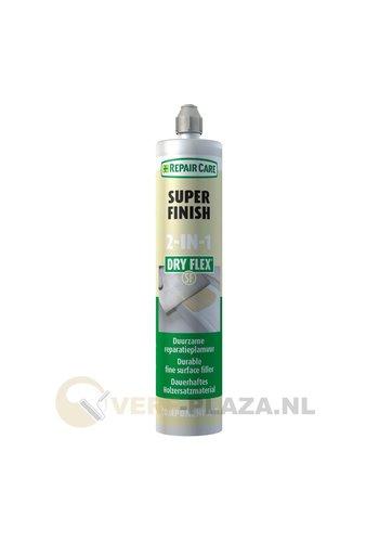 Repair Care Dry Flex Super Finish SF Reparatieplamuur