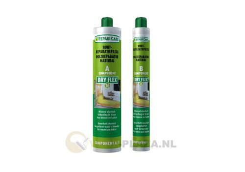 Repair Care Dry Flex 16 Reparatiepasta