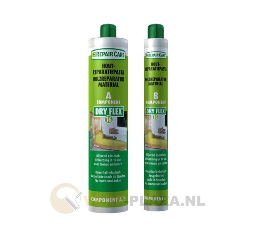 Repair Care Dry Flex 16 Reparatiepasta
