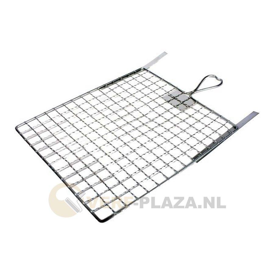 Verfrooster Metaal  - 25 cm-1