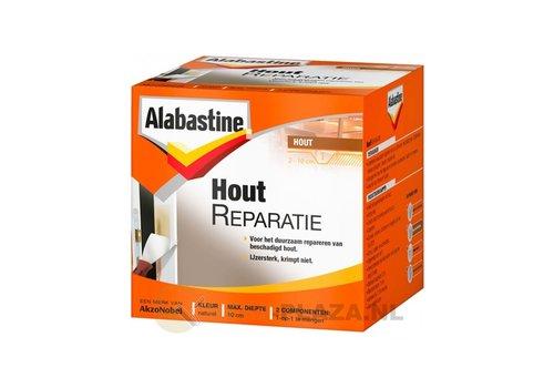 Alabastine Hout Reparatie 2K