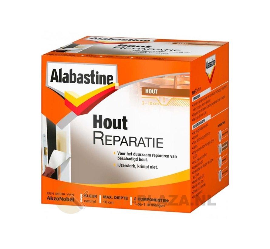 Alabastine Hout Reparatie