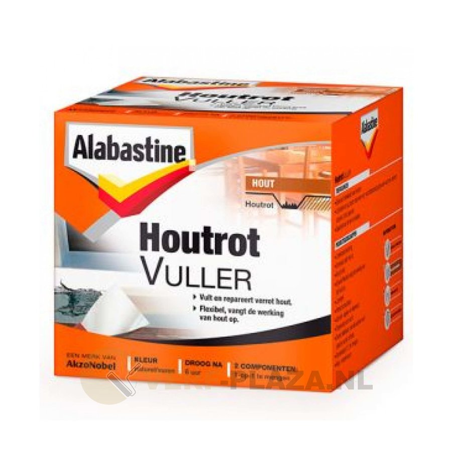 Alabastine Houtrot Vuller-1