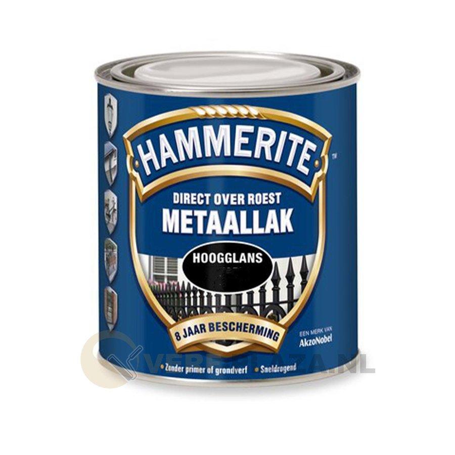 Hammerite Metaallak Hoogglans-1