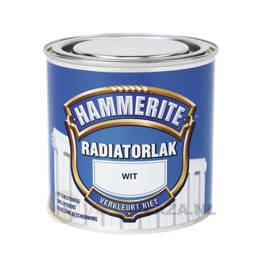 Hammerite Radiatorlak-1