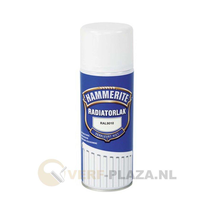 Hammerite Spuitbus radiatorlak-2