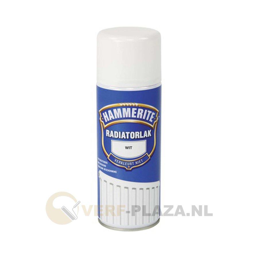 Hammerite Spuitbus radiatorlak-1