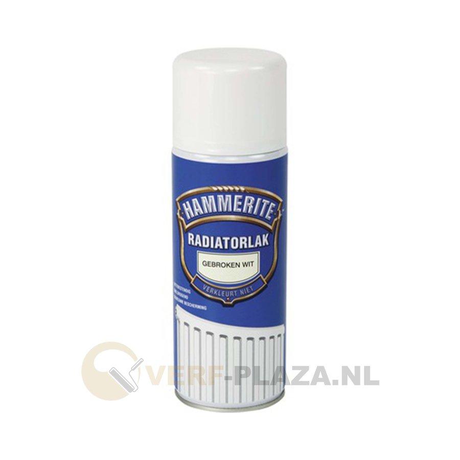 Hammerite Spuitbus radiatorlak-3